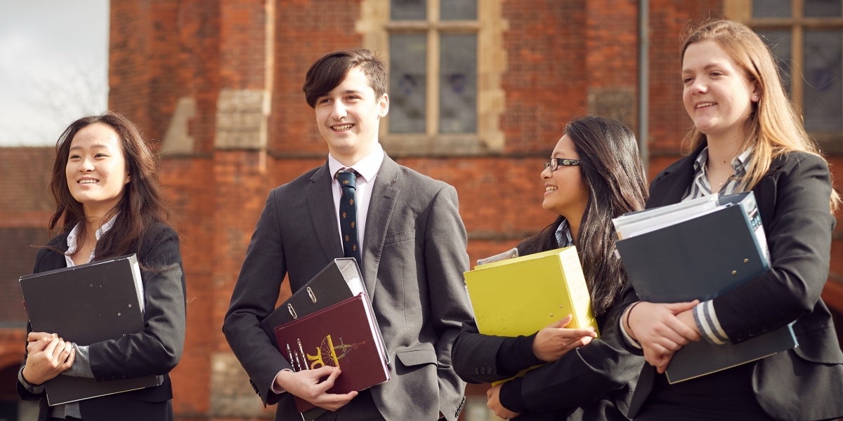 How to Choose a Private Senior School (Ages 11- 18)